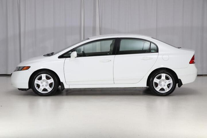 2008 Honda Civic Sdn LX West Chester PA