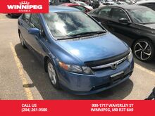 2008_Honda_Civic Sdn_SOLD UNIT_ Winnipeg MB