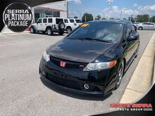 2008_Honda_Civic Sdn_Si_ Decatur AL