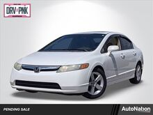 2008_Honda_Civic Sedan_EX-L_ Sanford FL