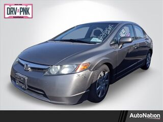 2008_Honda_Civic Sedan_LX_ Littleton CO