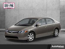 2008_Honda_Civic Sedan_LX_ Roseville CA