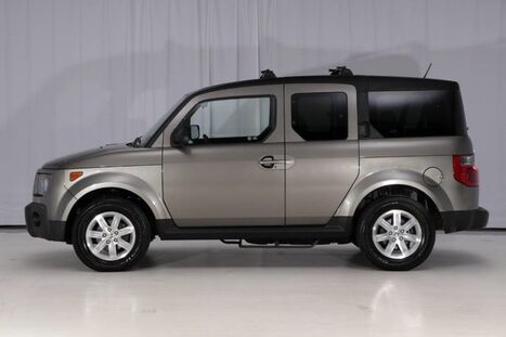 2008_Honda_Element 4WD_EX_ West Chester PA