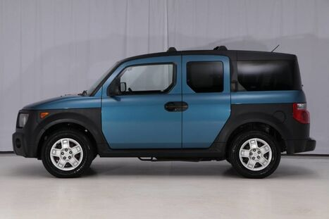 2008_Honda_Element 4WD_LX_ West Chester PA