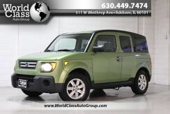 2008_Honda_Element_EX - AWD ALLOY WHEELS SUICIDE DOORS REAR MOON ROOF SATELLITE RADIO CD PLAYER AUX PORT_ Chicago IL