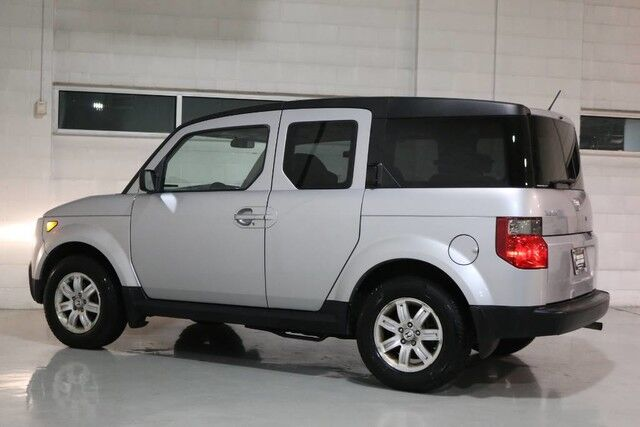 2008 Honda Element EX - AWD SUPER CLEAN ALLOY WHEELS AMFM RADIO CD PLAYER Chicago IL