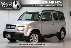 2008_Honda_Element_EX - AWD SUPER CLEAN ALLOY WHEELS AMFM RADIO CD PLAYER_ Chicago IL