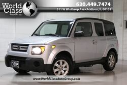Honda Element EX - AWD SUPER CLEAN ALLOY WHEELS AMFM RADIO CD PLAYER 2008