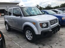 2008_Honda_Element_EX_  FL