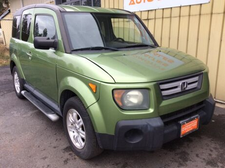 2008 Honda Element EX 4WD AT Spokane WA