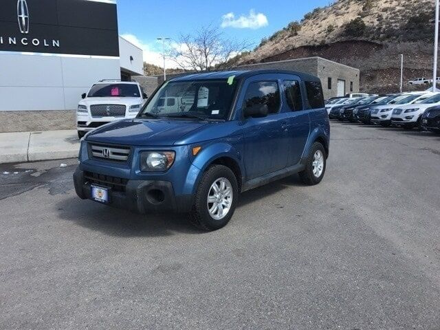 2008 Honda Element EX