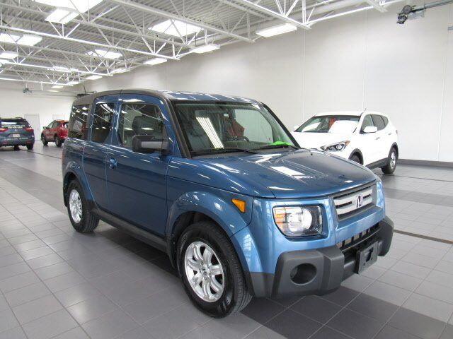 2008 Honda Element EX Green Bay WI