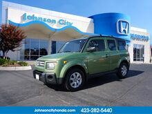 2008_Honda_Element_EX_ Johnson City TN