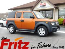 2008_Honda_Element_LX_ Fishers IN