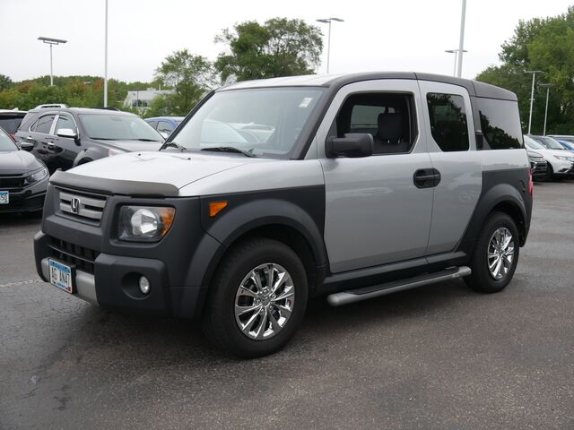 2008 Honda Element LX Inver Grove Heights MN