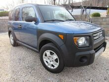 2008_Honda_Element_LX_ Pen Argyl PA