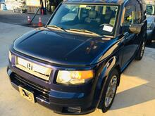 2008_Honda_Element_SC 2WD MT_ Austin TX