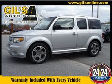 2008_Honda_Element_SC_ Columbus GA