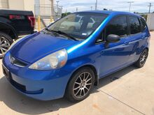 2008_Honda_Fit__ Carrollton TX