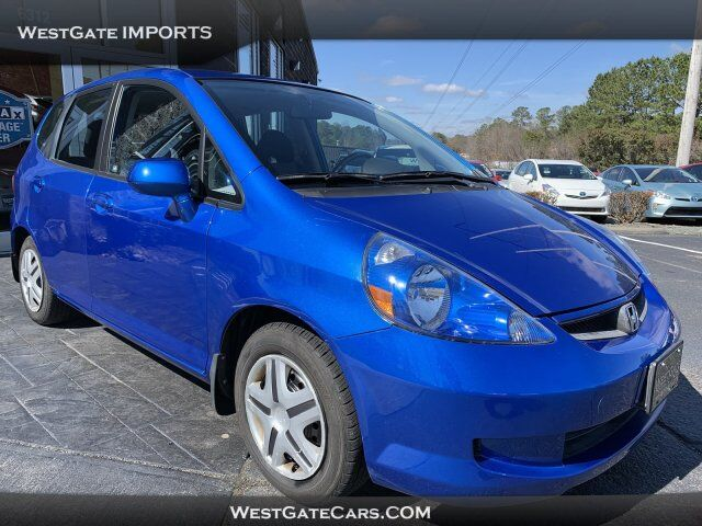 2008 Honda Fit  Raleigh NC