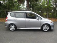 2008_Honda_Fit_Sport_ Gainesville FL