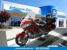 2008_Honda_GL1800_Gold Wing_ Johnson City TN
