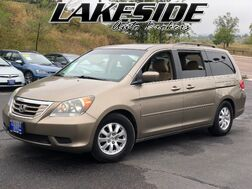 2008_Honda_Odyssey_EX_ Colorado Springs CO