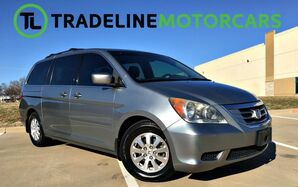 2008_Honda_Odyssey_EX-L 3RD ROW SEATS, LEATHER, PREMIUM... AND MUCH MORE!!!_ CARROLLTON TX