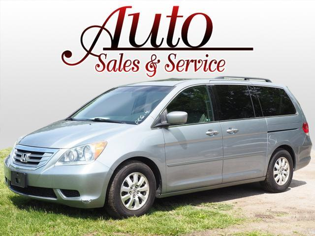 2008 Honda Odyssey EX-L w/ DVD Indianapolis IN