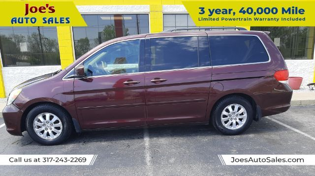 2008 Honda Odyssey EX-L w/ DVD Indianapolis IN
