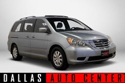 2008_Honda_Odyssey_EX-L w/ DVD and Navigation_ Carrollton TX