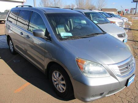 2008_Honda_Odyssey_EX-L w/ DVD and Navigation_ Sioux Falls SD