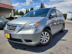 2008_Honda_Odyssey_EX_ Pocatello and Blackfoot ID
