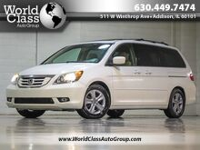 2008_Honda_Odyssey_Touring NAVI SUNROOF REAR ENTERTAINMENT_ Chicago IL