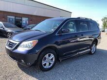 2008_Honda_Odyssey Touring VMI Lowered Floor Wheelchair Van_Touring_ Ashland VA