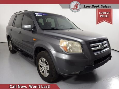 2008_Honda_PILOT SE_SE_ Salt Lake City UT