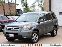 2008_Honda_Pilot_EX-L 4WD with navigation_ Addison IL