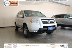 2008 Honda Pilot EX-L Golden CO
