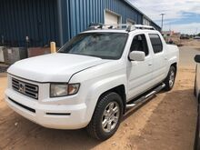 2008_Honda_Ridgeline_RTL_ Farmington NM