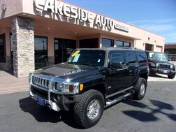 2008_Hummer_H3_Luxury_ Colorado Springs CO