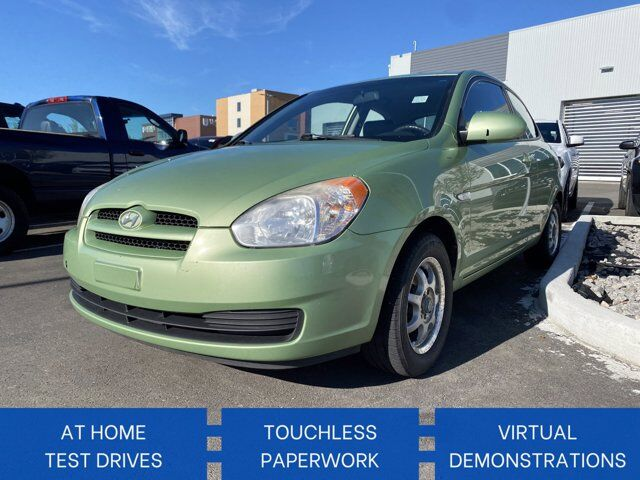 2008 Hyundai Accent | WINTER TIRE PKG | 1 OWNER |