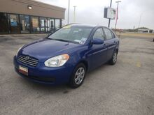 2008_Hyundai_Accent_GLS_ Killeen TX
