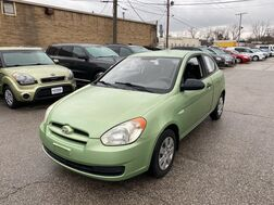 2008_Hyundai_Accent_GS_ Cleveland OH