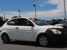 2008_Hyundai_Accent_GS (M5) Hatchback_ Crystal River FL