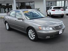 2008_Hyundai_Azera_Limited Sedan_ Crystal River FL