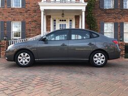 2008_Hyundai_Elantra_GLS 1-OWNER 5-spd manual shift. V. WELL KEPT EXCELLENT RIDE & DRIVE_ Arlington TX
