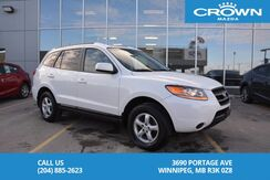 2008_Hyundai_Santa Fe_GL *Low Km/V6 Engine*_ Winnipeg MB