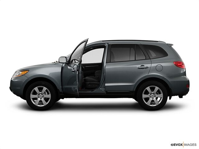 2008 Hyundai Santa Fe LTD XM AT Mentor OH