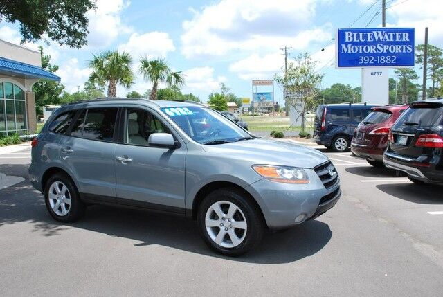 2008 Hyundai Santa Fe Limited Wilmington NC
