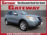 2008 Hyundai Santa Fe SE Warrington PA